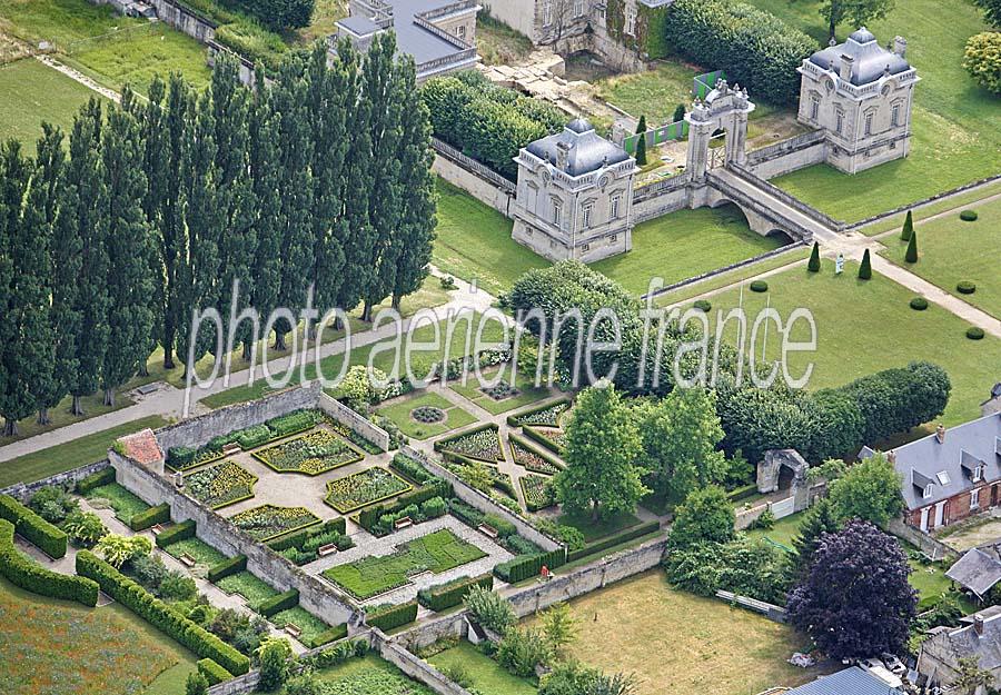 Photo a rienne jardin blerancourt 1 aisne paf for Jardin 02