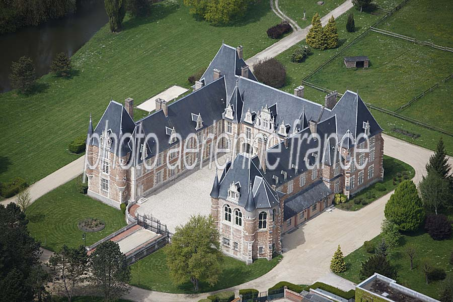 Photo a rienne marchais 2 aisne paf for Marchais 02