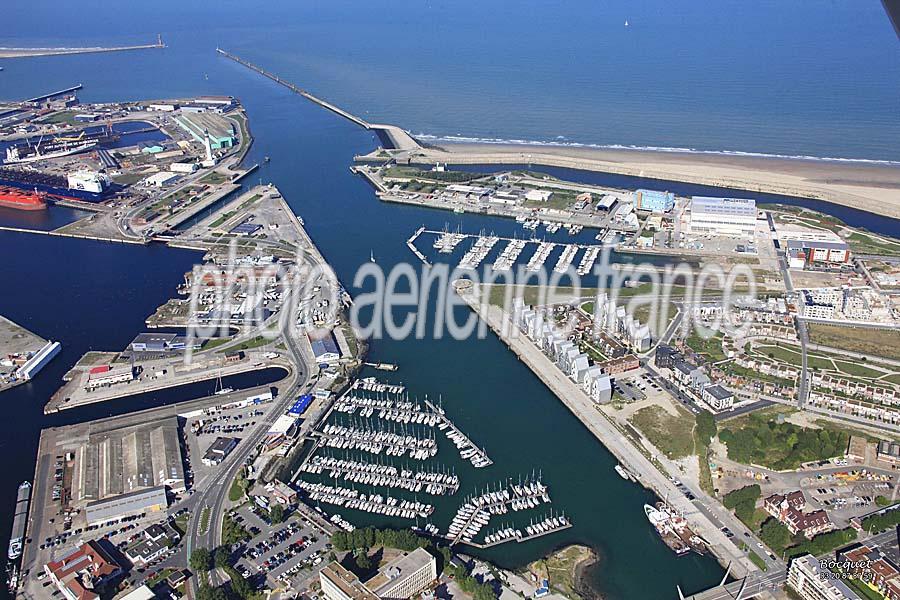 Photo a rienne dunkerque port 69 nord paf - Dunkirk port france address ...