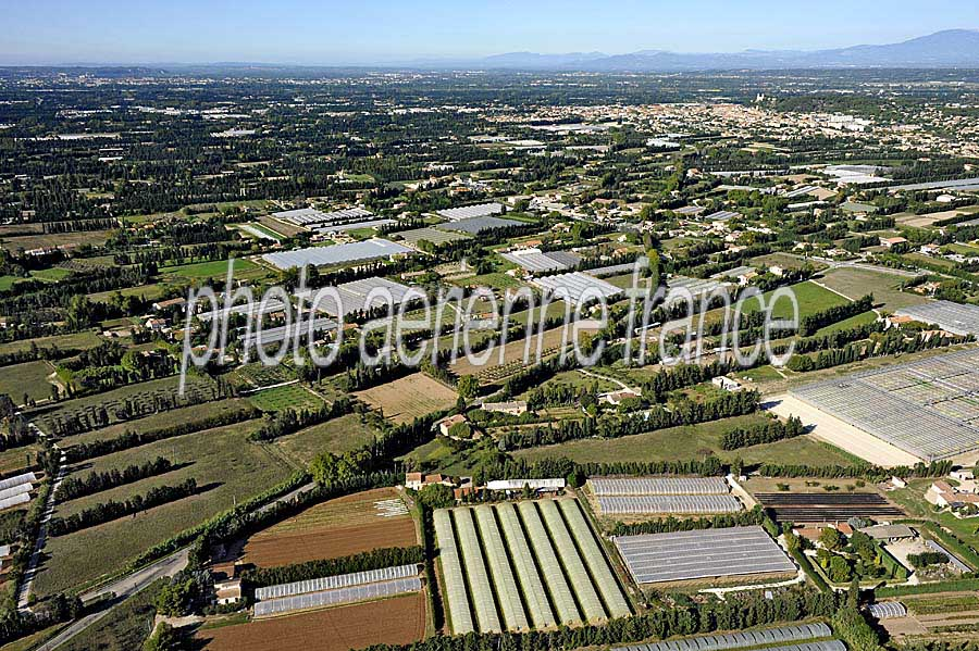 Agriculture vaucluse